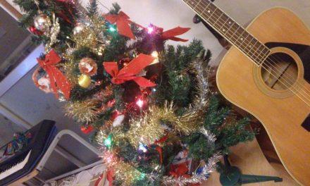 LEDではないクリスマスツリーライトを入手