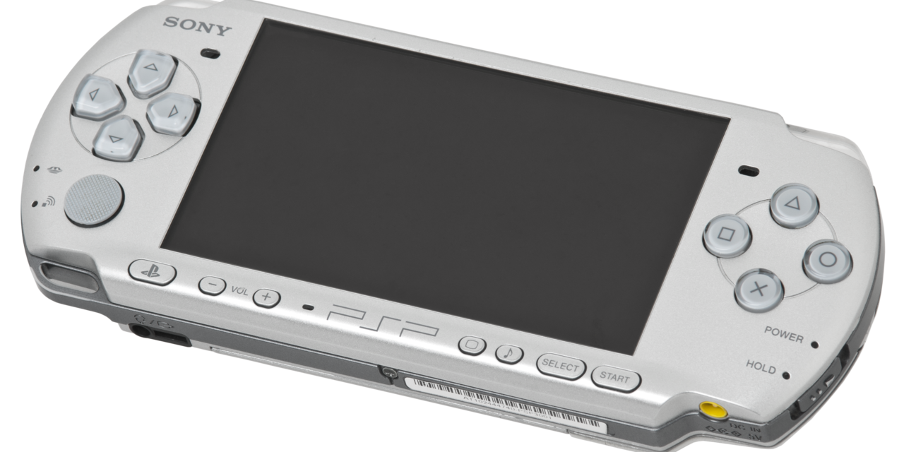 PSPが2014年6月いっぱいで出荷終了へ