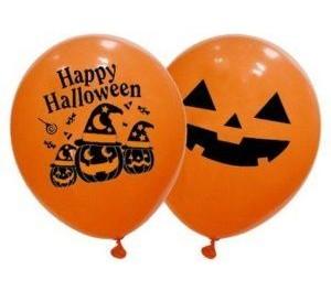 Happy Halloween! – 日本にも定着しつつ・・・あるのかな