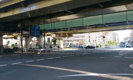 南方~新大阪界隈を久しぶりに歩く
