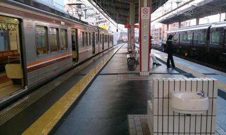 8年ぶりに電車移動で楽しむ京都の夜、そして朝。