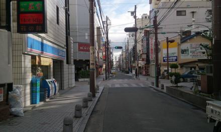 姫路二日目 – 白鷺城の天守閣を間近に見る