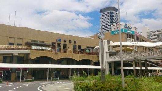 JR吹田駅