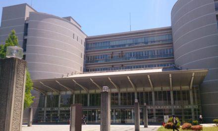 運転免許更新 ― 11年ぶりの門真運転試験所