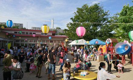 夏祭り ― 太鼓