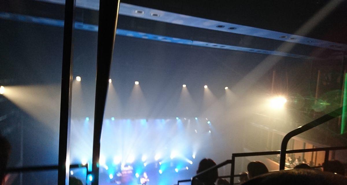 圧巻 ― 押尾コータロー氏のライブに初参戦してきました