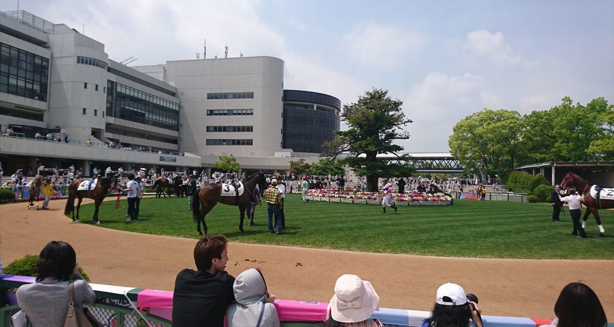 競馬 ― 初めての競馬場でプリキュアショーを見た日