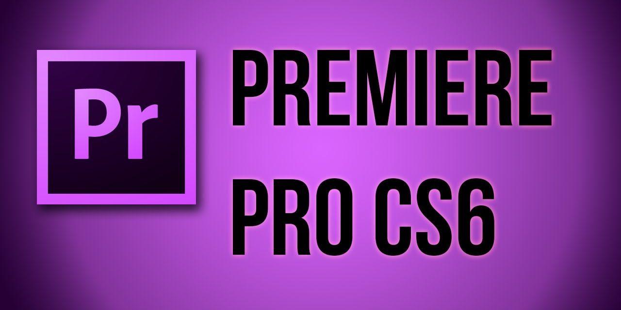Adobe Premiere CS6でマスクをかける方法