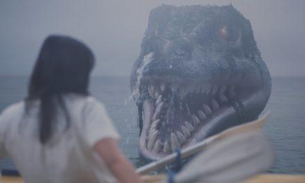 夏、深夜、エアコンの作動音で思い出す日本の恐竜映画