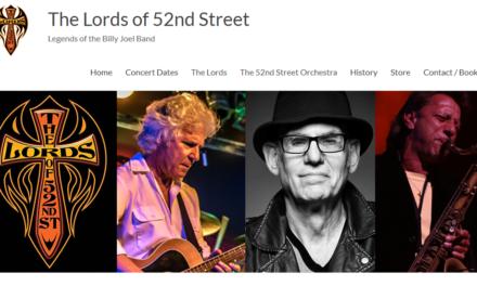 ビリー・ジョエルのバンドサウンド再び ― The Lords of 52nd Street