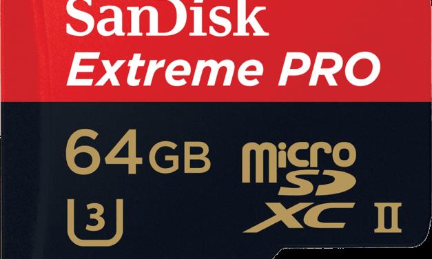 XPERIA XP(SOV33)の動画カクカク問題はもしかしてSDカードの性能のせい?