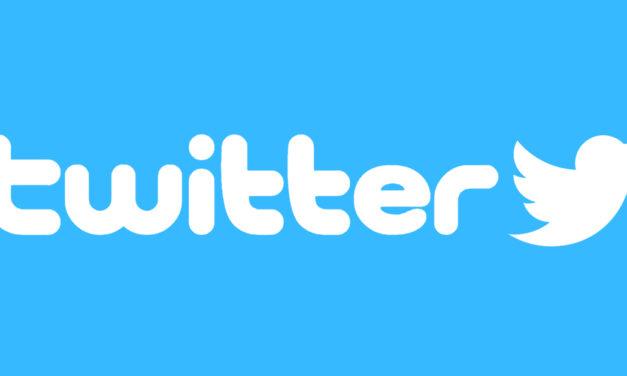 歳月 ― Twitterに登録して9年らしい