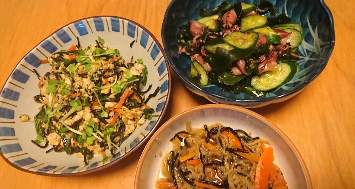 風邪と貧血 ― 食生活の改善