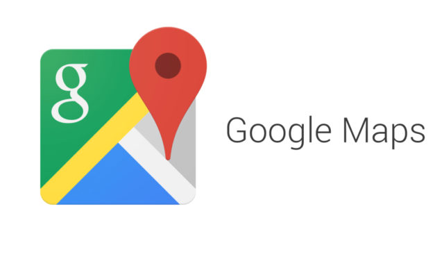 Googleマップアプリで「駐車場所を保存」する方法