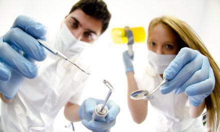 余韻 ― 歯医者にて神経をゴリゴリと抜く