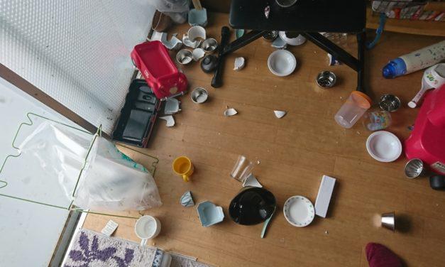 地震 ― 阪神大震災の経験で生きた対策とは