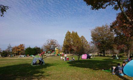 土管 ― ようやく丹波自然運動公園再び