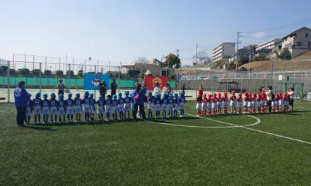 蹴球 ― 保育園ラストの行事「サッカー大会」