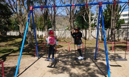 卒園 ― さらば6年間の保育園生活