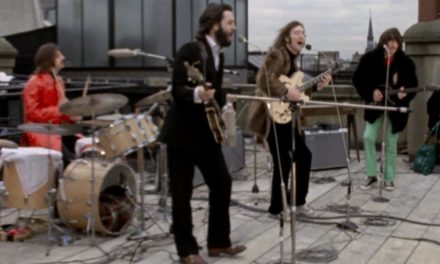 屋上 ― 疑似ルーフトップコンサートを体験する