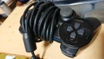 電源 ― Raspberry PieのSDカード&Dual Shock2、壮絶に散る!