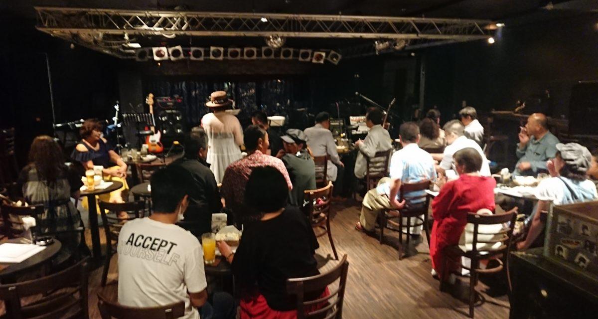 夜会 ― 夏の終わりと共に6回目の「京ノ夜会」開催される