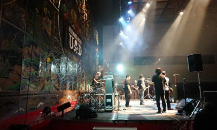 伝説 ― 「大人の文化祭」番外編でLUNA SEAを奏で、レジェンドと同じステージに立った日