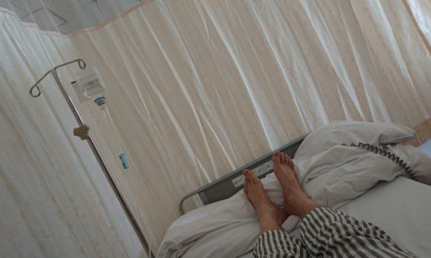 06 ― 「狭心症:横紋筋融解症」 血液検査、それは拠り所となる基準値
