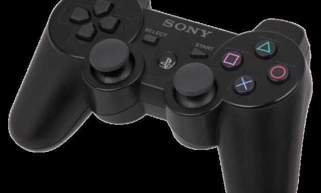 操縦 ― Nintendo Switchの追加コントローラ問題をDual Shock3で解決する