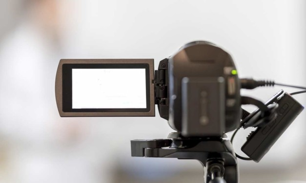 仕様 ― ビデオカメラのスペックを学んでいくきっかけとは