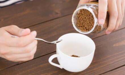 コーヒーブレイクを提案する優しき小学2年男子