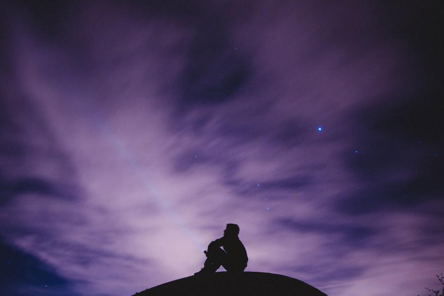 宇宙 ― あの時心奪われたUFO、その後について