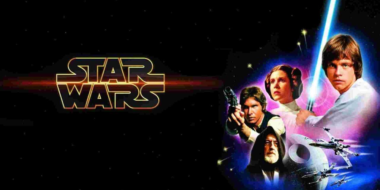 衝撃 ― 約30年ぶりに「スター・ウォーズ」の旧3部作を見ました