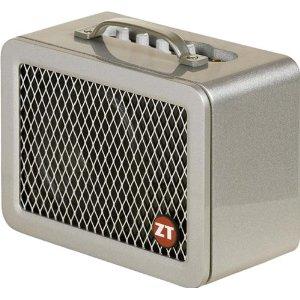 圧倒的な小ささを誇るギターアンプ、Lunchbox