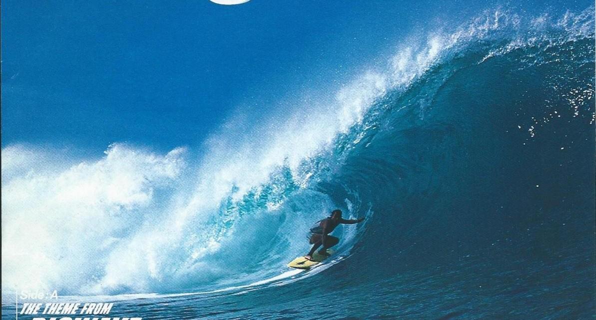 夏の定番「BIG WAVE」- This Could be the Night