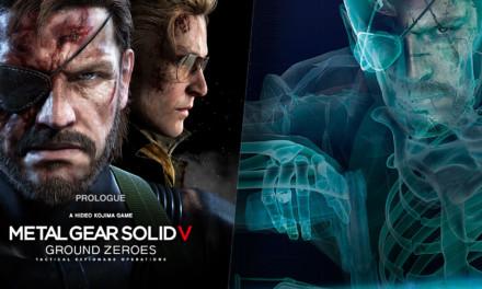 メタルギアソリッド5グラウンド・ゼロズをダウンロード販売で購入