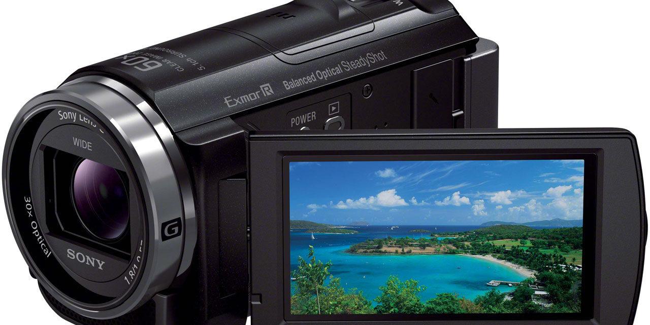 さらばMiniDV – さて何を買おうかなビデオカメラ
