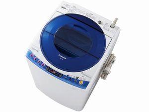 シロモノ家電は店頭で – 洗濯機顛末記