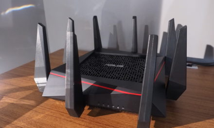 Wi-Fiルータの調子が悪い ― 買い換え考え中