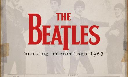 今年は出なさそうなBeatles Bootleg Recordings