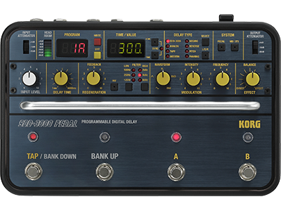 SDD-3000フットストンプ
