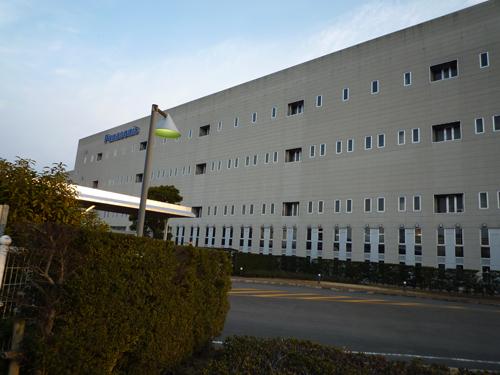 [地元ニュース]パナソニックが茨木工場敷地を売却へ