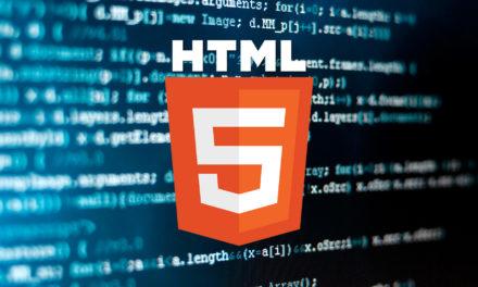 HTML5がようやくW3Cの勧告に – 4.01以来15年ぶり
