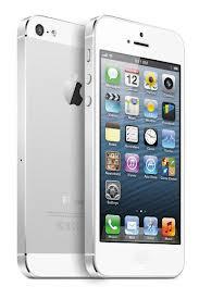 iPhone5がやってきた!ヤァ!ヤァ!ヤァ!