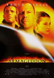 隕石騒動で思い出した映画「アルマゲドン」の泣き所