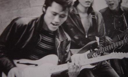 ジョニー大倉氏、62歳で永眠