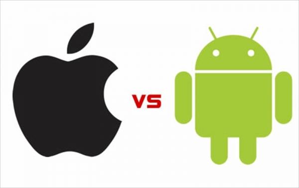 iPhone6s発表 ― iPhoneかAndroidかどっちを選ぶ2015秋