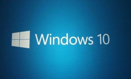 メインマシンをWindows10にアップデートしました